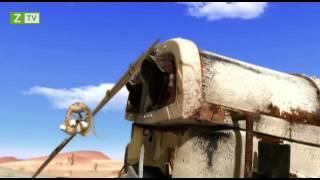 Oscars Oasis Episode 21 Bay Video Clip HD