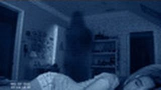 Paranormal activity 4 :  bande-annonce VF
