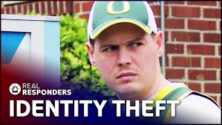 Identity Theft in Washington State | Scammed | Real Responders