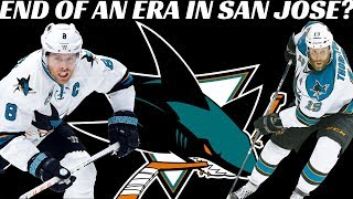 What's Next for the San Jose Sharks? 2019 Off Season Plan