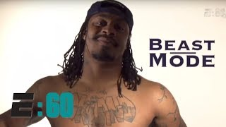 How Oakland Shaped Marshawn Lynch Into 'Beast Mode' | E:60 | ESPN Archive
