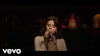 Selena Gomez - Rare (Live From The Village Studio)