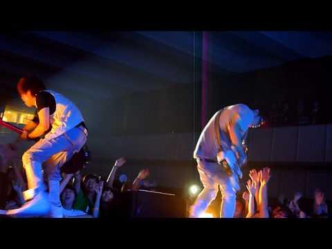2011-10-13【Magic Power】銘傳大學-Get Out