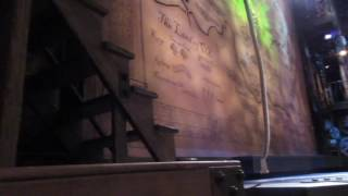 Wicked Broadway- Gershwin Theatre 07-29-17