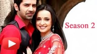 Iss Pyaar Ko Kya Naam Doon Returns Back - Season 2