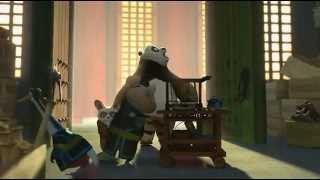 Kung Fu Panda ünnnepe