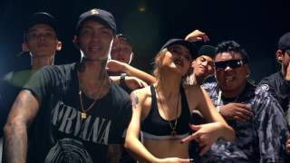 YOUNG LEX - Bad Ft.Awkarin (Official M/V)