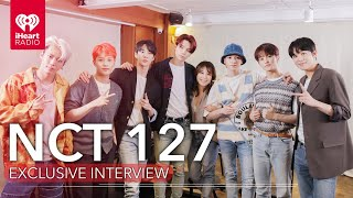 "NCT 127 Talks New Song ""Punch,"" Their Favorite B-side Tracks, and More!"