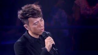 容祖兒李克勤演唱會2015 - 李克勤 - 富士山下 YouTube 影片
