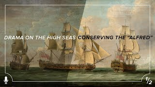 Drama On The High Seas - Conserving The