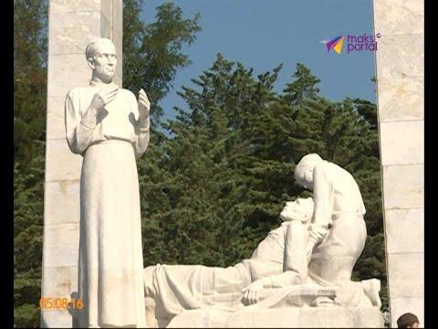 Ровно 75 лет назад Сочи стал городом-госпиталем