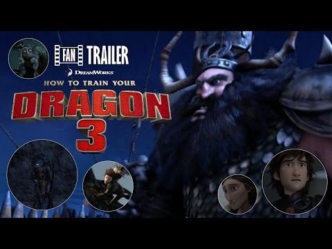 How to train your dragon 3 trailer fan trailer 1 youtube how to train your dragon 3 trailer fan trailer 1 youtube musicbaby ccuart