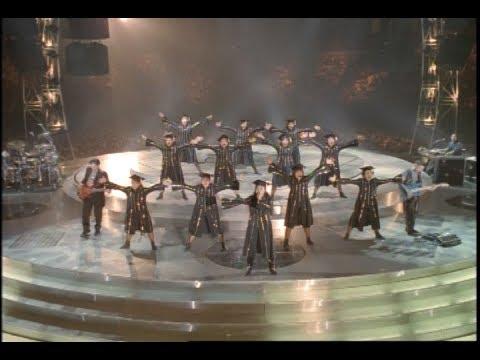 松任谷由実 - 青春のリグレット (INTO THE DANCING SUN)