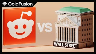 Reddit vs Wallstreet - GameStop, The Movie