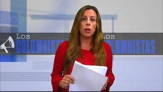 Teresa Marinovic: La tiranía de la estupidez