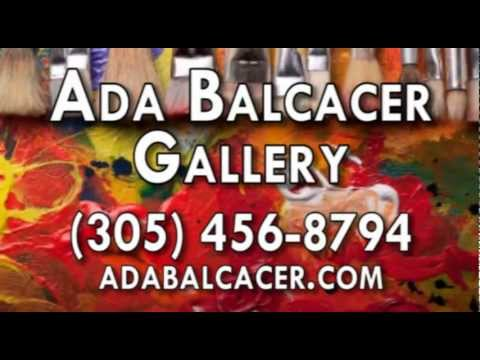 Art Gallery, Oil Paintings in Miami FL 33127