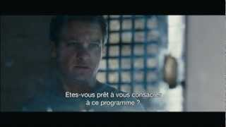 Jason bourne : l'héritage :  bande-annonce VOST