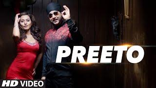 Preeto – Kam Bhamra Ft Kuwar Virk