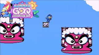 Mega Man 2 by coolkid in 29:14 SGDQ2019