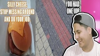 You Had One Job (FAILS)