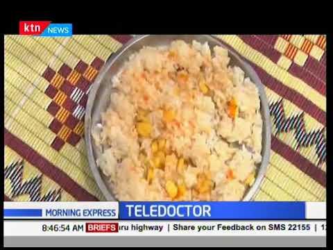 Telemedicine program in Daadab