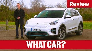 2019 Kia e-Niro review – why it's the best electric car you can buy | What Car?