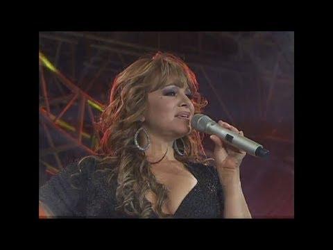 Jenni Rivera - No Llega El Olvido (En Vivo Desde Iguala, México 2010)