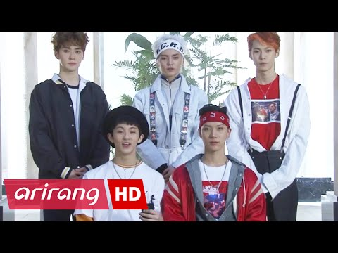 Pops in Seoul _ NCT U(엔시티 유) _ The 7th Sense(일곱번째 감각) & Without You _ MV Shooting Sketch