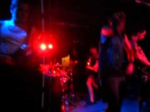 Stigmata - В Отражении Глаз (live in Garage UndergrounD 03.11.11)