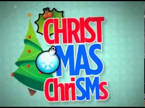 SM ChriSMs Video: