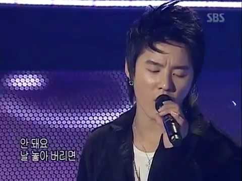 061029 Junsu & Zhang Li Yin [Timeless]