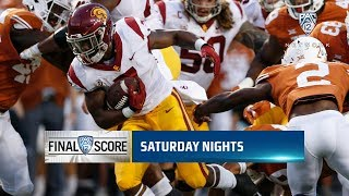 Highlights: No. 22 USC football can't get rushing attack going in loss at Texas
