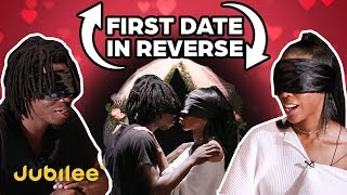 Strangers Get Married on the First Date