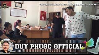 Duy Phước tập kịch cùng |Trấn Thành, Trường Giang, Lê Giang, Anh Đức tại sân khấu Trống Đồng |