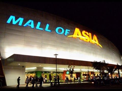 SM MALL OF ASIA - PHILIPPINES