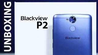 Video Blackview P2 YG4Q0s7lRek