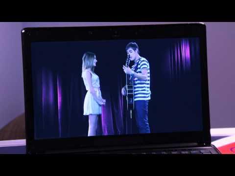 Violetta: Vilu ve el video de León (Ep 60 Temp 2)