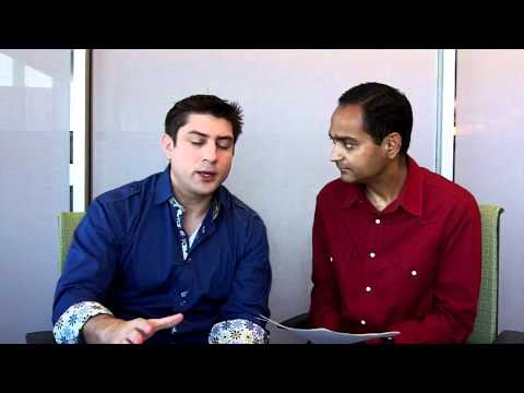 Episode #13 - Web Analytics TV With Avinash Kaushik and Nick Mihailovski