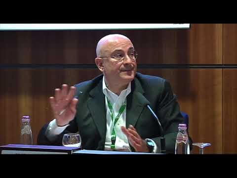 Marco Castaldo (Microgame) al convegno sul gioco online (Seconda parte)