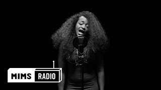 Performance by Shay Lia: All Alone | MIMS Radio