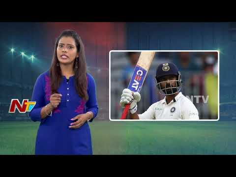 Ajinkya Rahane trolled on Twitter after his runout in the 1st Test against England