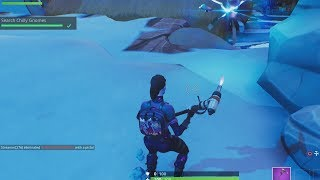 """Season 7 """"All 7 Chilly Gnomes Location"""" Challenge Guide - Fortnite Battle Royale"""