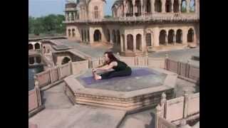Хатха йога. основной комплекс (Аштанга йога).