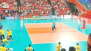 Chung kết bóng chuyền nữ Việt Nam - Thái Lan - SEA Games 30