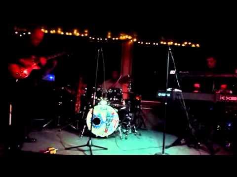 Come Together live w/Yonrico Scott Band