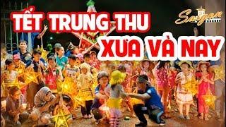 TẾT TRUNG THU Ở VIỆT NAM | Ý Nghĩa TẾT TRUNG THU Ở Việt Nam Ngày Nay - Nhịp Sống Sài Gòn