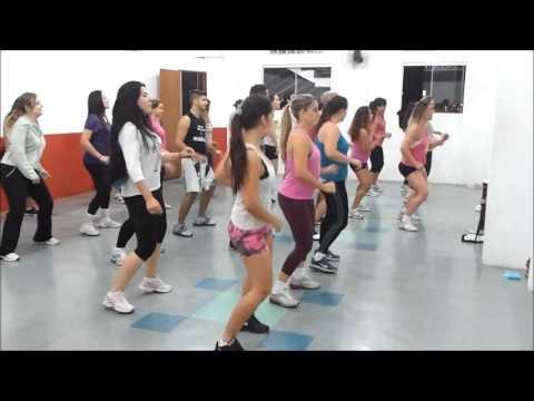 Baixar Zumba Fitness - Se Joga - Naldo