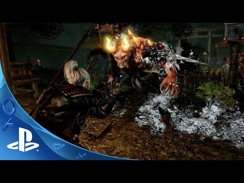 Nioh Video Screenshot 1