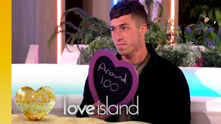 FIRST LOOK: Tension starts to spread 😬   Love Island Series 6