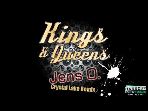 Jens O. - Kings & Queens (Crystal Lake Remix)